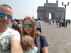 Cruise til India med lite barn :) Mirrored Sunglasses, Sunglasses Women, Baby Barn, Cruise, India, Fashion, Moda, Goa India, Fashion Styles
