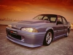 '1988 HSV SS Group A (VL) Nice Cars, All Cars, Holden Australia, Aussie Muscle Cars, Holden Commodore, Car Car, Motocross, Cars And Motorcycles, Touring