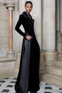 Ashi Studio Parigi - Haute Couture Fall Winter - Shows - Vogue. Indie Fashion, Live Fashion, Hijab Fashion, Trendy Fashion, Fashion Show, Fashion Outfits, Fashion Design, Couture Fashion, Runway Fashion