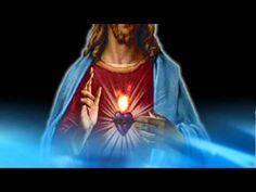 Rosario del Sagrado Corazón de Jesús