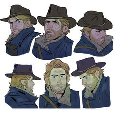 "cherryspliced: "" Cold, grumpy Arthur Morgan is the best Arthur Morgan. Game Character, Character Design, Red Dead Redemption 1, Read Dead, Rdr 2, Red Dog, Anime, Game Art, Art Reference"
