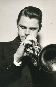 "Chesney Henry ""Chet"" Baker, Jr. (December 23, 1929 – May 13, 1988) was an American jazz trumpeter, flugelhornist and vocalist."