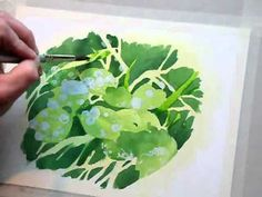 paint flowers painting lesson. Part 1 of our Free Watercolor Painting Course by Dennis Clark of Paint Basket TV. Filmed during a live online painting webinar class.    In this watercolour painting art webinar you will learn all about :    1) Introduction to the watercolor painting course  2) Importance of Drawing Skills in painting  3) Basic Sketches of Cosmos Flowers  4) How to use the Wet-in wet Technique f