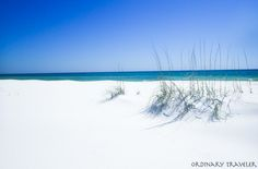 Shell Island in Panama City Beach, Florida
