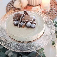 Cheesecake, Baking, Breakfast, Christmas, Recipes, Salad, Food, Morning Coffee, Xmas