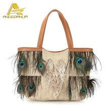 BOHO Hippie Bohemian style Bags di peopleartmyself su Etsy