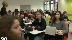 Les exemples que vous allez découvrir dans cereportagede France Télévision sont des projets mis en place par des établissements scolaires du secondaire dans le but de relancer le goût d'app…