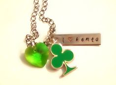 Kento Necklace