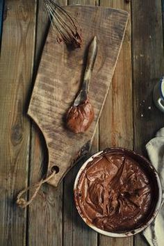 Chocolate Butter < Dips & Spreads < Recipes | Coconut Magic