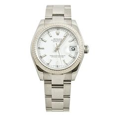 Women's Certified Pre-Owned Watches - Rolex Datejust automaticselfwind womens Watch 178274OWS Certified Preowned -- You can get additional details at the image link.