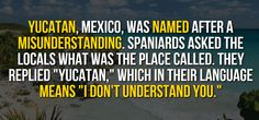 30 Highly Interesting Facts About Mexico - Gallery
