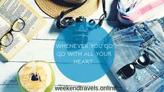 Travelling is one of the best ways to bring balance to your life and at the same time have fun, is to escape the city for a short vacation, even if it is for a 2 days trip near Delhi. 2 Days Trip, Weekend Trips, Weekend Getaways, Short Vacation, Nainital, Haridwar, Rishikesh, Travel Tours, Historical Sites