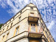 #ZABRZE, Franklina Roosevelta 5 #townhouse #kamienice #slkamienice #silesia #śląsk #properties #investing #nieruchomości #mieszkania #flat #sprzedaz #wynajem