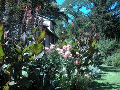Parc d'Orangerie