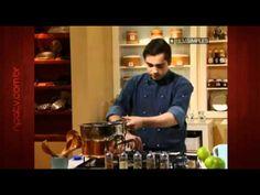 A Confeitaria - Lucas Corazza ensina Crème Brulèe
