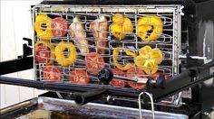 Barbecue Vertical Idee Barbecue Boule De Feu Et Barbecue