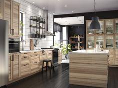 torhamn ikea kitchen