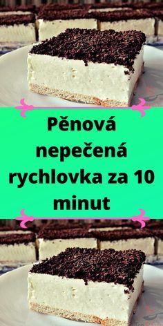 Vanilla Cake, Tiramisu, Cheesecake, Food And Drink, Sweet, Desserts, Recipes, Candy, Tailgate Desserts
