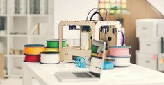 Robo's smart new 3D printer makes the technology more affordable and easy to use - http://howto.hifow.com/robos-smart-new-3d-printer-makes-the-technology-more-affordable-and-easy-to-use/
