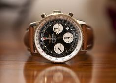 I don't like too many watches, but the combination of colors and the chronograph design have got me. Too bad it probably costs more than a porsche :-< #fashion #mens #style