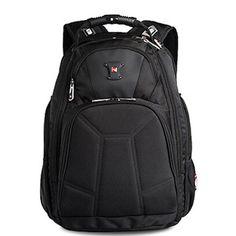 "43.20$  Watch now - http://ali8j2.worldwells.pw/go.php?t=32582647701 - ""Swisswin 2015 brand men 1680D nylon 15 - 17"""" laptop backpack swiss business travel notebook backpacks boys shoulder bags"" 43.20$"