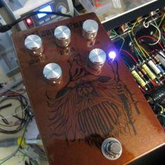 Dunwich Amps & Pedals