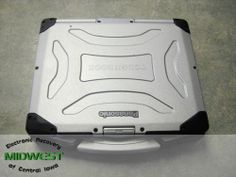 Panasonic Toughbook CF 29 1 4 GHz 512 MB 80 GB Rugged Laptop   eBay