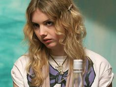 The Hannah Murray Club Cassie Skins, Skin Aesthetics, Natural Skin Tightening, Hannah Murray, Skins Uk, Women Life, Skin Tips, Skin Makeup, Good Skin