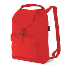 Backpack Red, 17,90€, now featured on Fab.