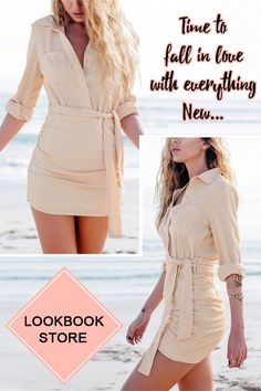 Lookbook Store // Time to fall in love with @lookbookstoreco newest collection. Browse them here.