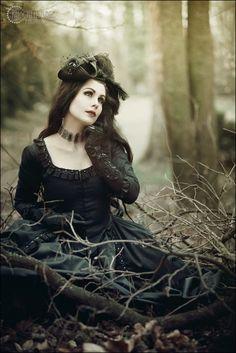 Mademoiselle Karma V by RemusSirion.deviantart.com on @deviantART