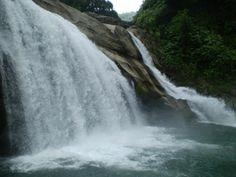 Rivers, Lakes, and Waterfalls Ilocos, Waterfalls, Rivers, Cool Places To Visit, Lakes, Gabriel, Philippines, The Good Place, Around The Worlds