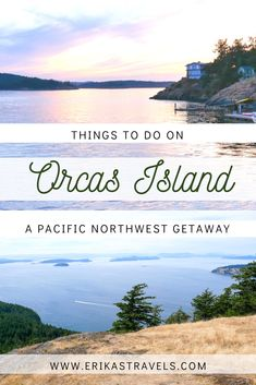 Orcas Island is one of the most popular destinations in Washington. Discover the best things to do on Orcas Island with this guide to the jewel of the San Juan Islands National Monument.