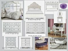 Abella Design: Designing a Bedroom!
