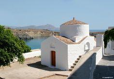 Chapel of Saint george Pahimahiotis