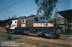Chile, Abandoned Train, Model Trains, Locomotive, Layouts, Scenery, Trains, Desktop, Iron