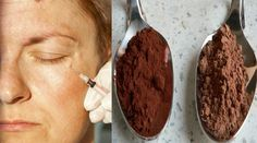 This Mask is Natural Botox for the Face, Removes Wrinkles and Will Rejuvenate your Face