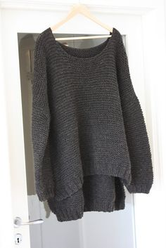 Pulli stricken