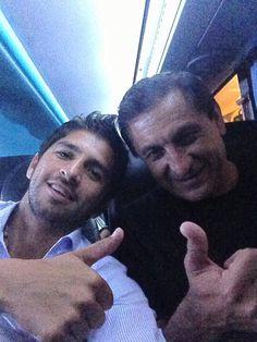 El gran Ramón y Emiliano