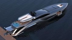 SC199 superyacht - Strand-Craft