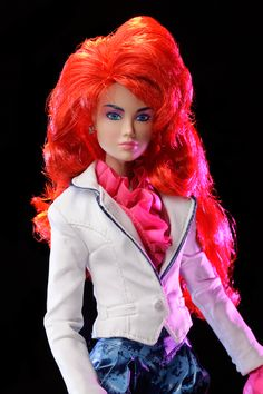 The Fashion Doll Chronicles: Integrity Toys 1st on-line presentation 2013 - Jem…