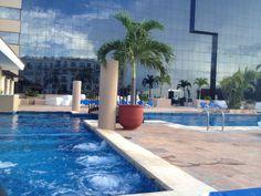 Hyatt Regency Merida in Mérida, Yucatán