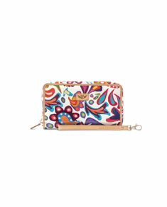 Whitney Large Quilted Tri Color Leather Convertible Shoulder
