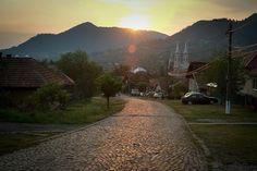 Romania, Baia Sprie