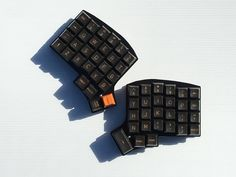 41 Best small mechanical ortholinear programmable keyboards