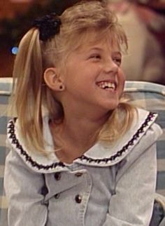 Photo of Stephanie Tanner for fans of Full House.