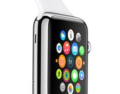 Apple Faces Class Action Lawsuit Over Defective Watch Screen