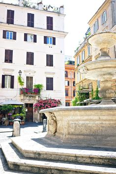 It just so happens that my two favorite neighborhoods in Rome are also the hippest 'hoods in town. Both parts of town have gone through something of a hipster revival over the past ten years.…