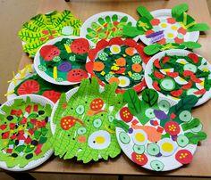 Crafts For Kids, Nutrition, Crafts For Children, Kids Arts And Crafts, Kid Crafts, Craft Kids