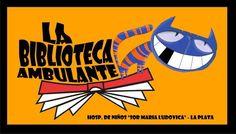 Cómo colaborar con Biblioteca Ambulante Hospital de Niños de La Plata » ATE Socio Sanitario